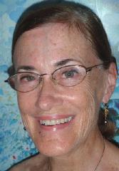 Lehn Huff, Maui School Garden Network