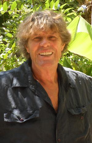 Nick Oosterveen