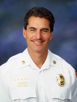 02-08-12 Fire Chief Jeff Murray