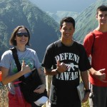 Youth Alliance makes a difference in West Maui Watershed