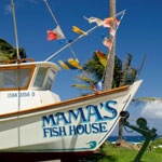 Mama's Fish House funds sustainable food source