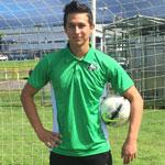 Kamehameha soccer player scores in Bolivia