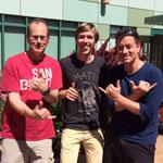 Maui team wins 2015 DevLeague/Uber Hawaii Hackathon