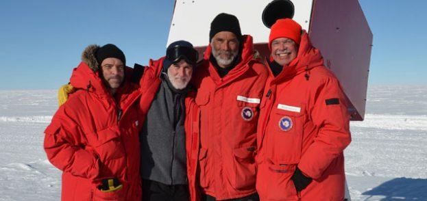 South-Pole-S